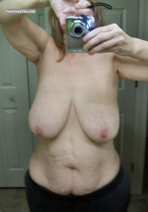 My Medium Tits Selfie by Rosie