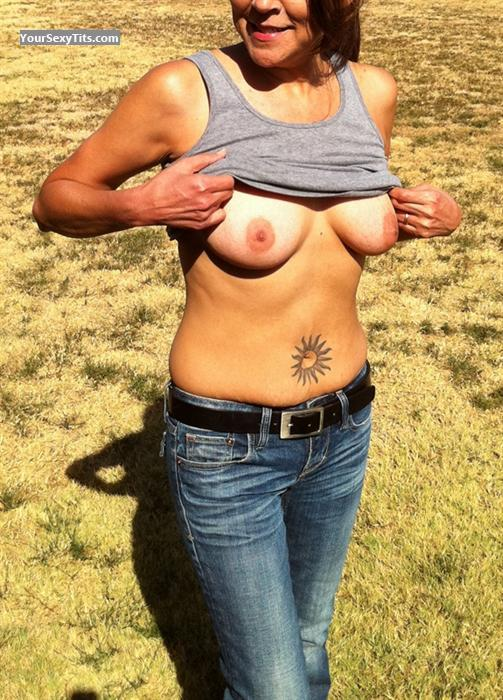 Medium Tits Of My Wife Azamichger