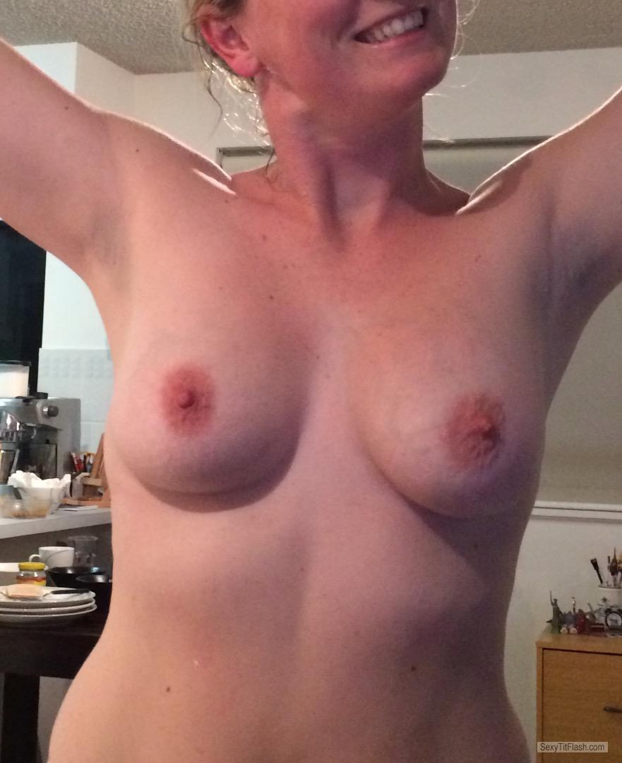 My Medium Tits Michelle