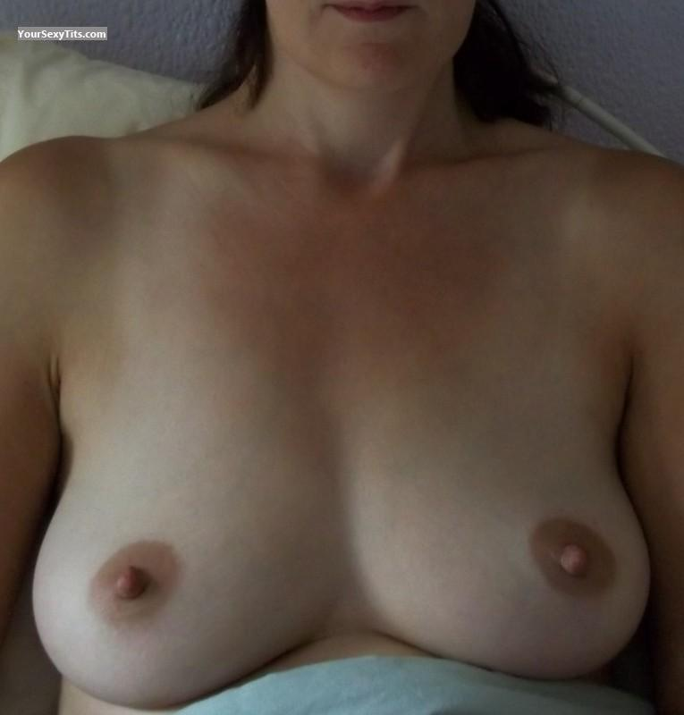 My Medium Tits Selfie by Danielle