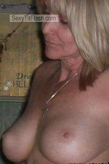 Medium Tits Of My Wife Topless Jensoh