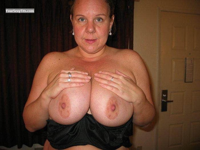 Medium Tits Topless Dutch Wife
