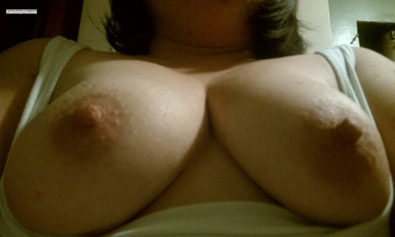 Medium Tits Fredsgirl