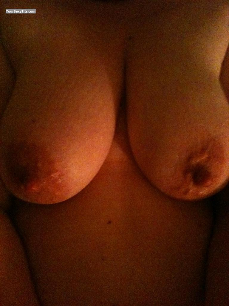 Tit Flash: Medium Tits - Beauts from United Kingdom