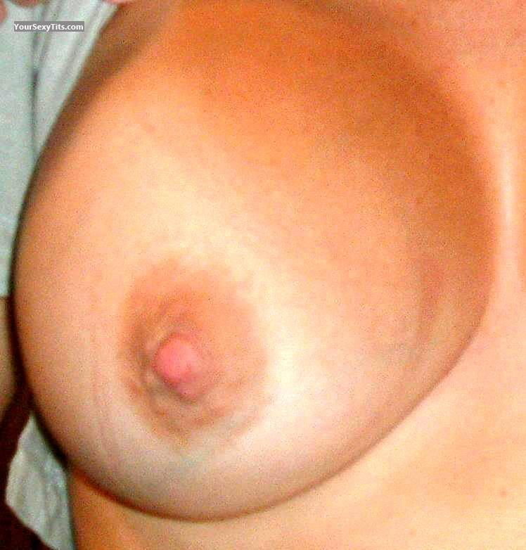 Medium Tits Topless