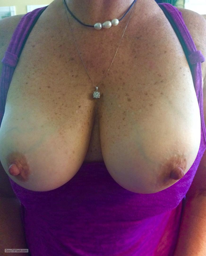 my medium tits - hot mom from united states tit flash id 200205