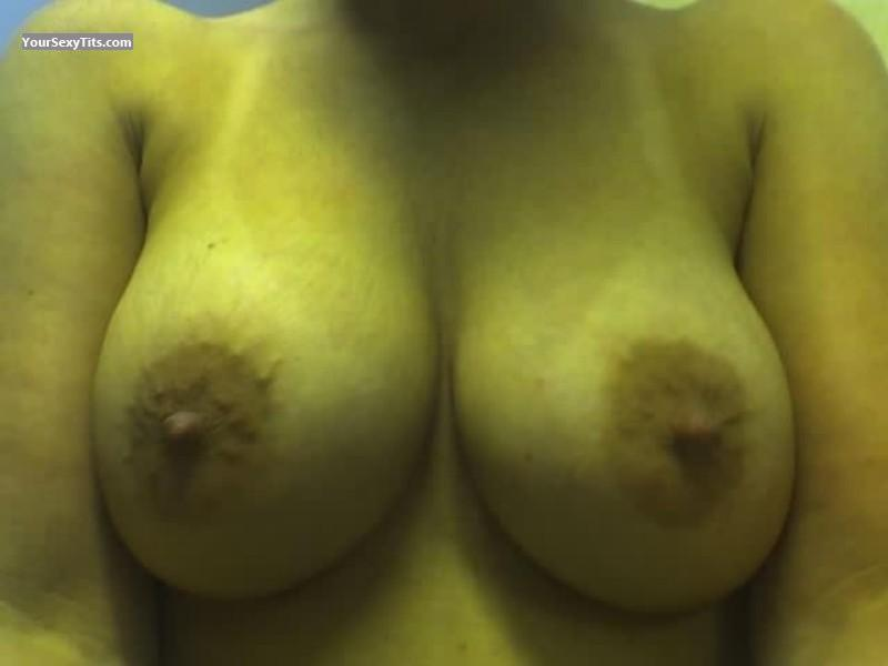 My Medium Tits Selfie by Naughty_kari