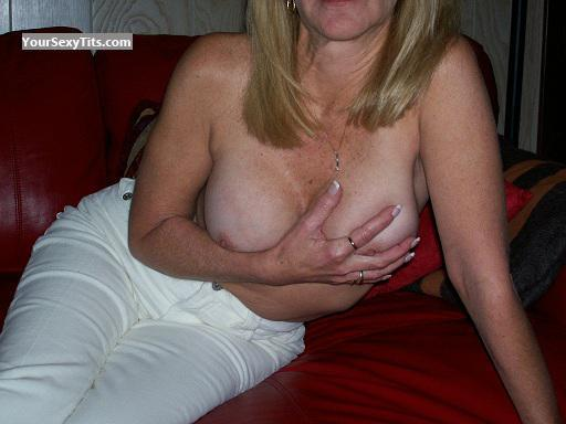 My Medium Tits Sue
