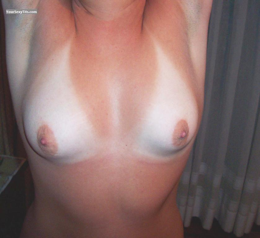 Medium Tits Of My Girlfriend Latina