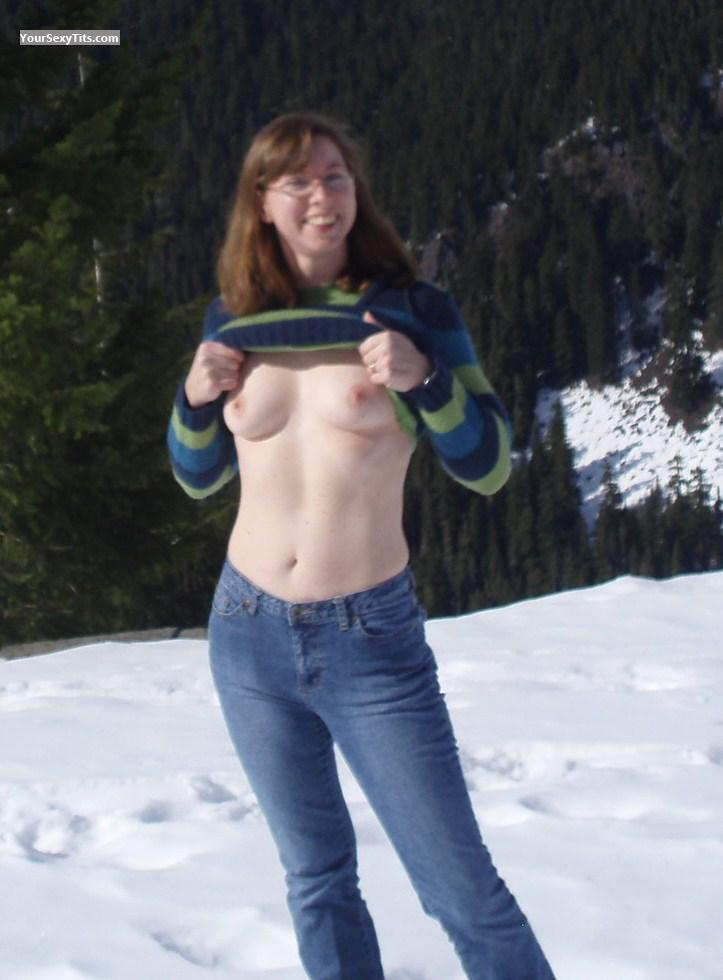 Medium Tits Topless Lorrie