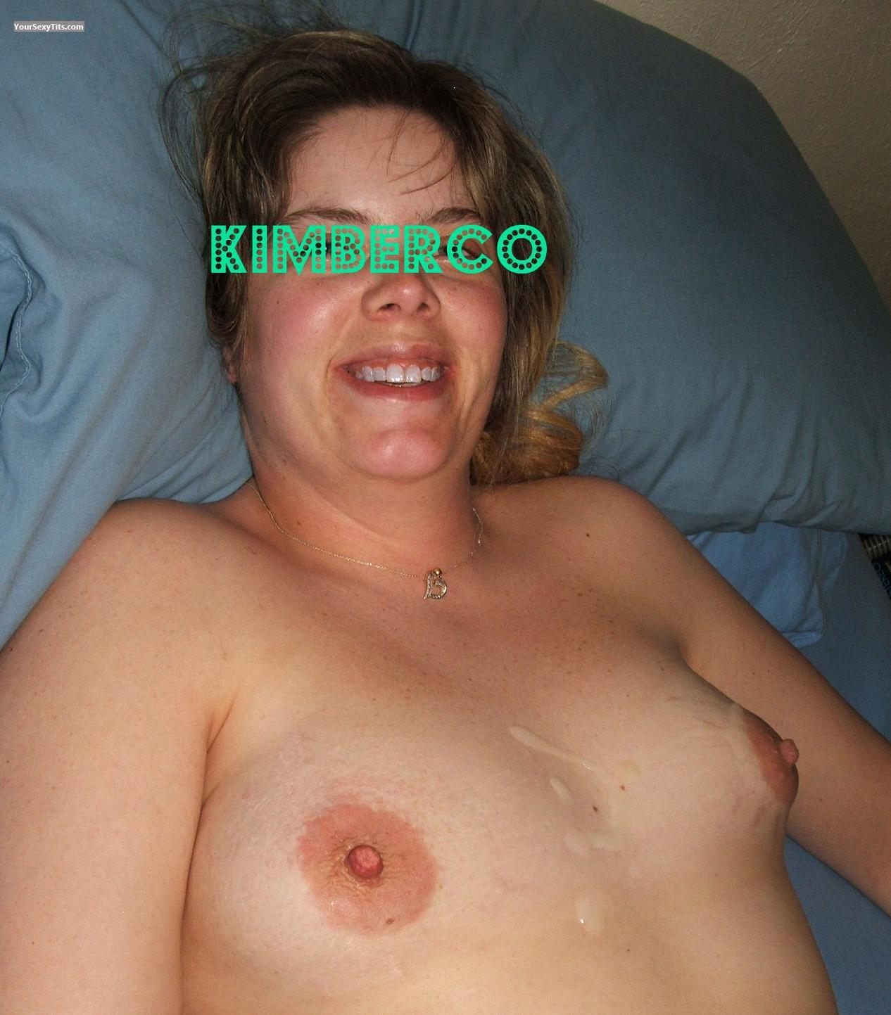 Medium Tits Kimberco