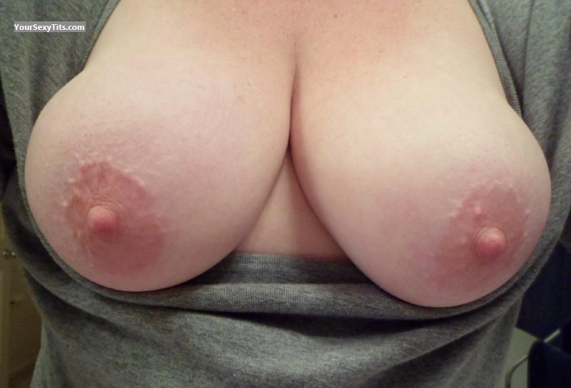 My Medium Tits Naughty Wife