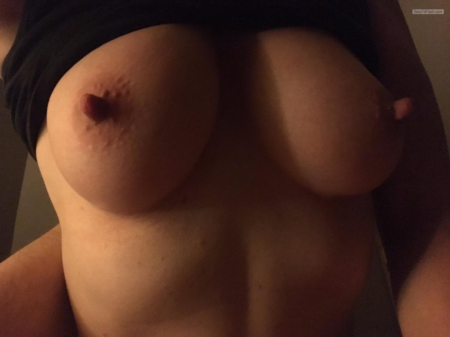 My Medium Tits Clara