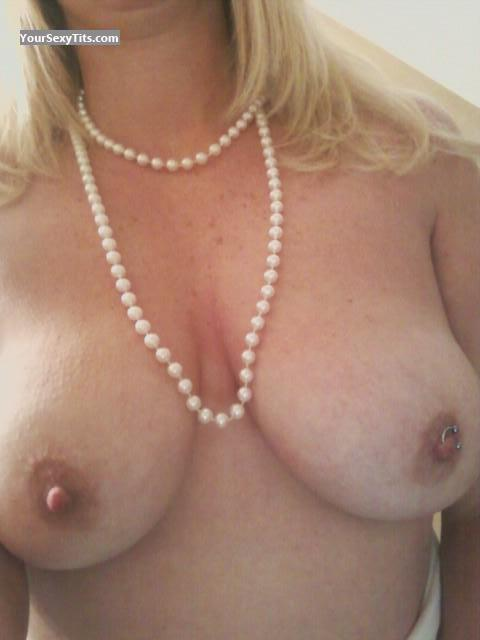 My Medium Tits Selfie by Najios Wife