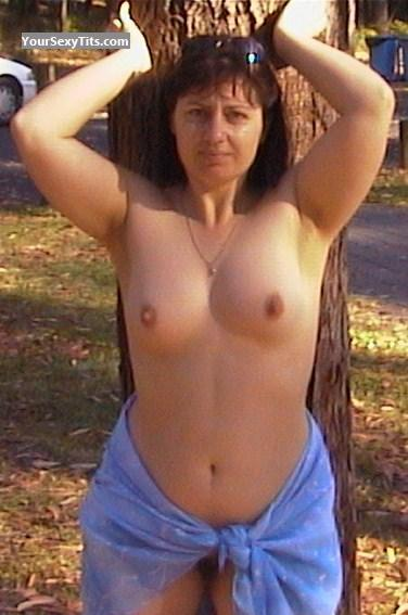 Medium Tits Nicky