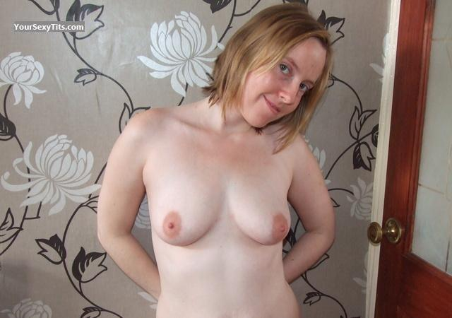 Medium Tits Alison