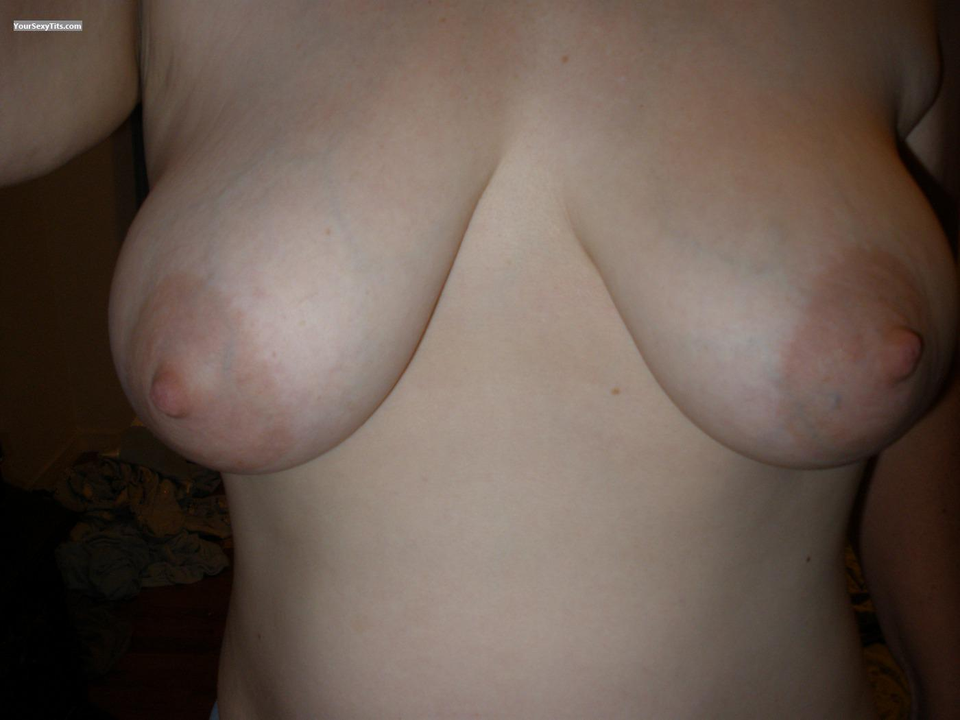 My Medium Tits Selfie by Self Pic