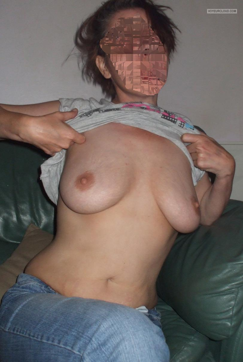 Medium Tits Of My Ex-Girlfriend Lauren GB