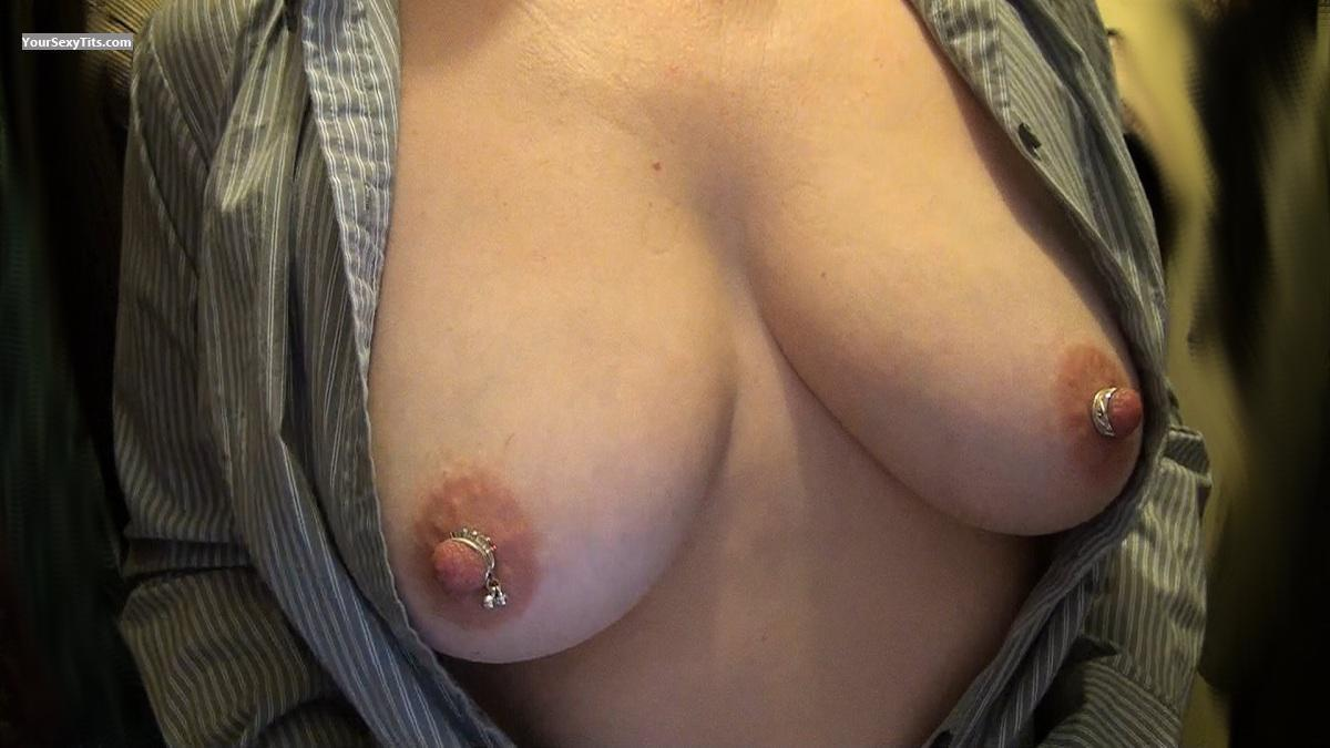 Medium Tits HottieKat