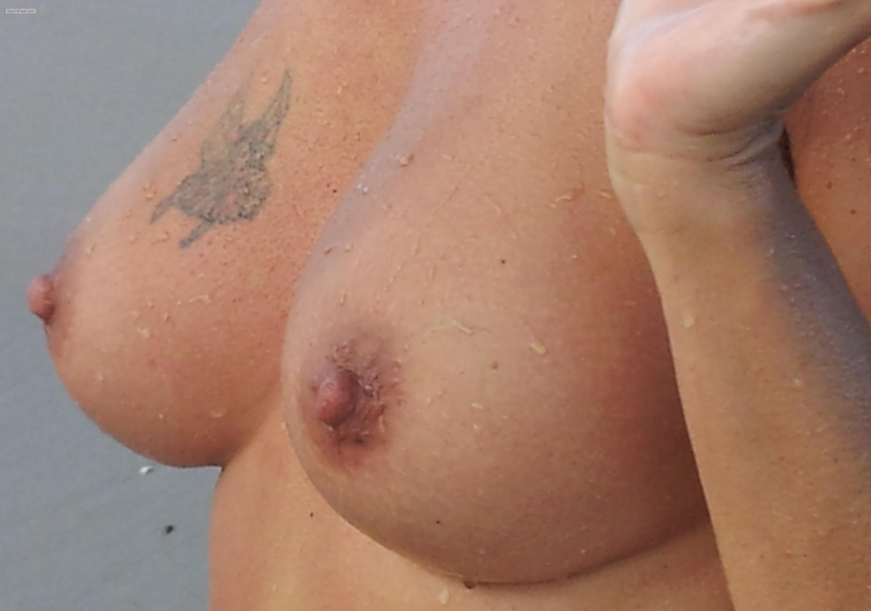 Medium Tits Of My Wife 24florida /