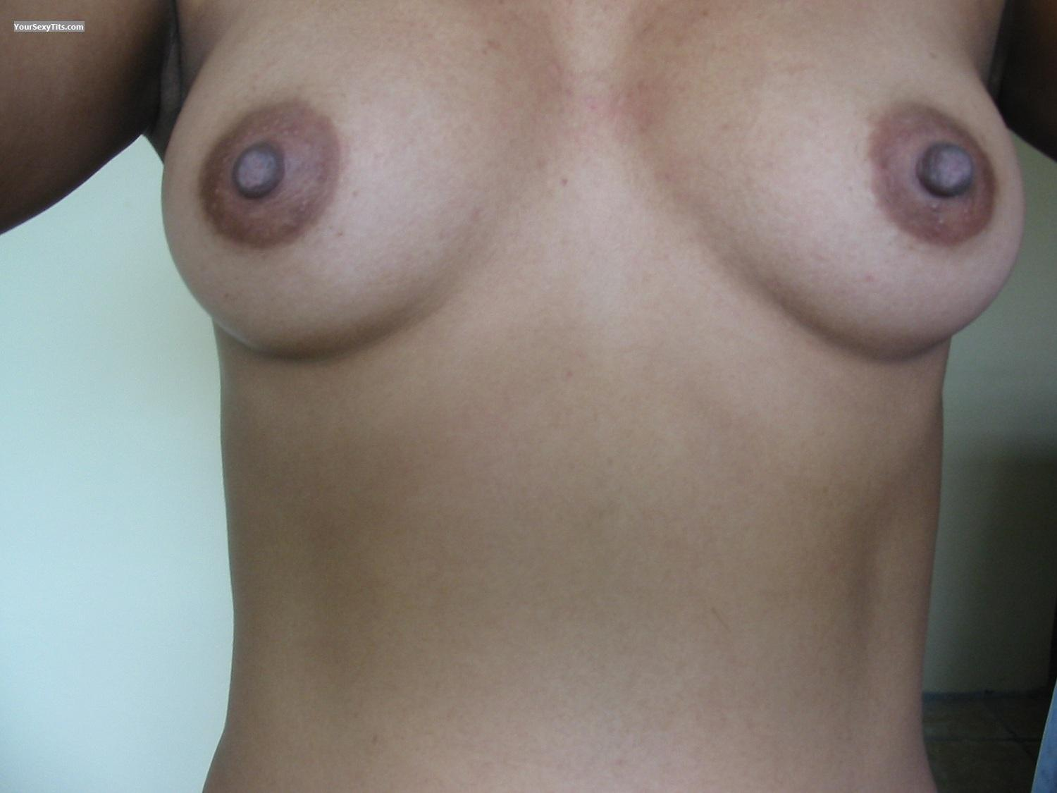 My Medium Tits Selfie by Arle