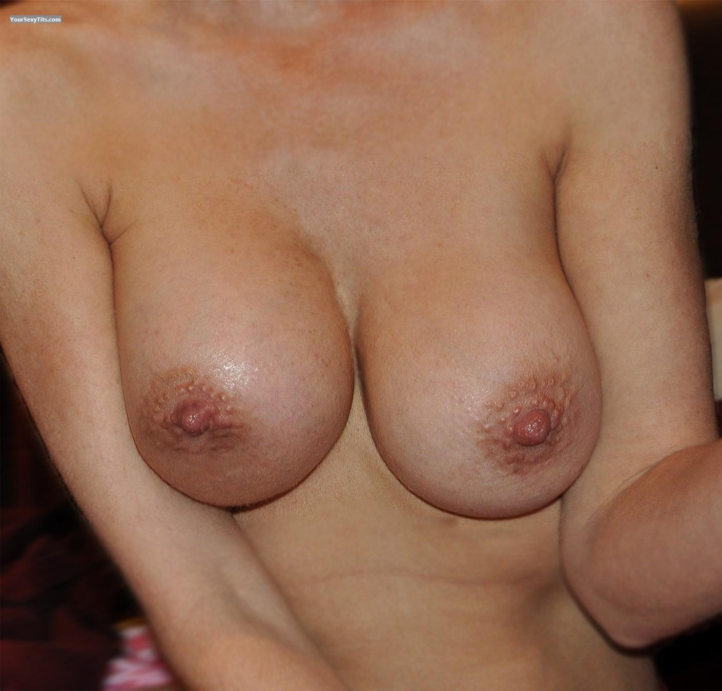 Medium Tits Of My Wife Lonely