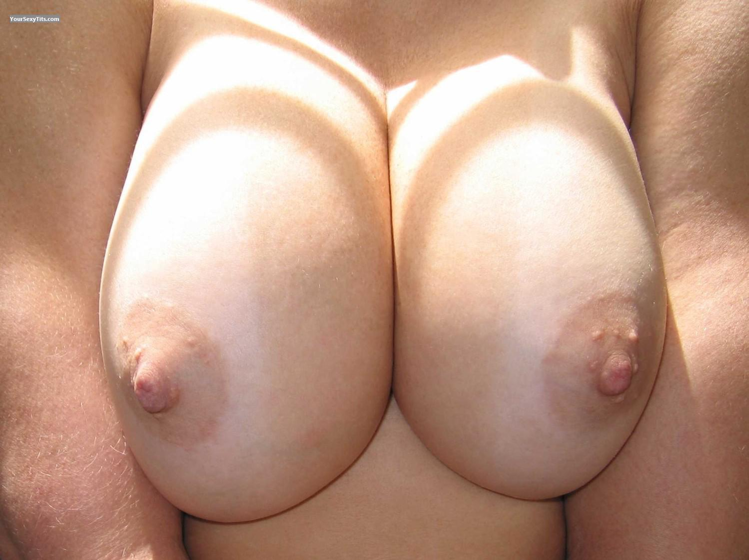 My Big Tits Faans Flasher