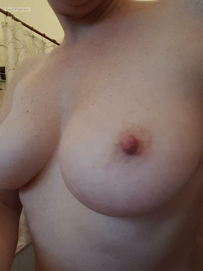 My Medium Tits Kate