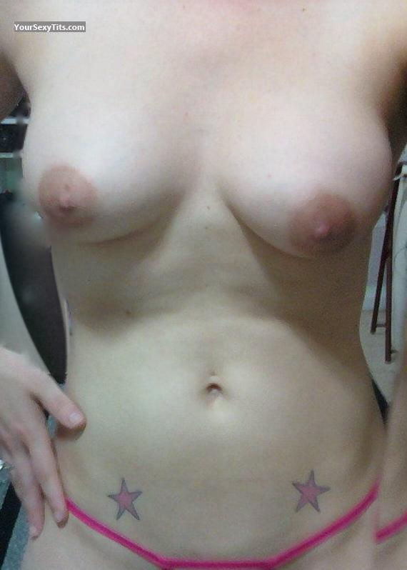 My Medium Tits Selfie by Stars