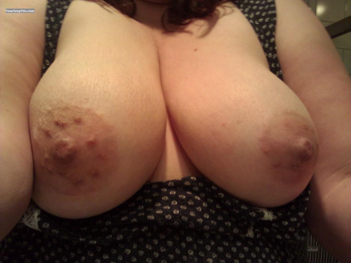 My Big Tits Selfie by VeryShyWife