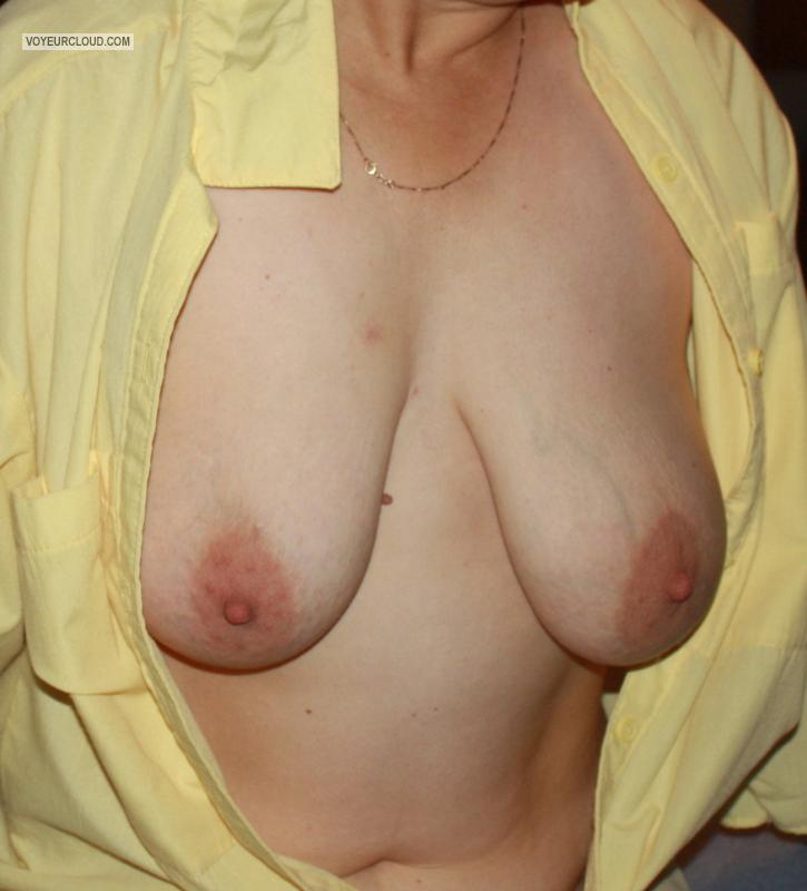Medium Tits Of My Wife Sally