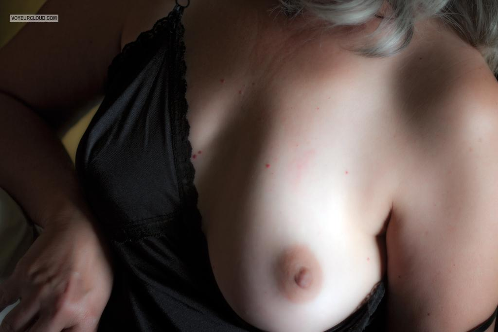 Medium Tits Of My Wife Maybe