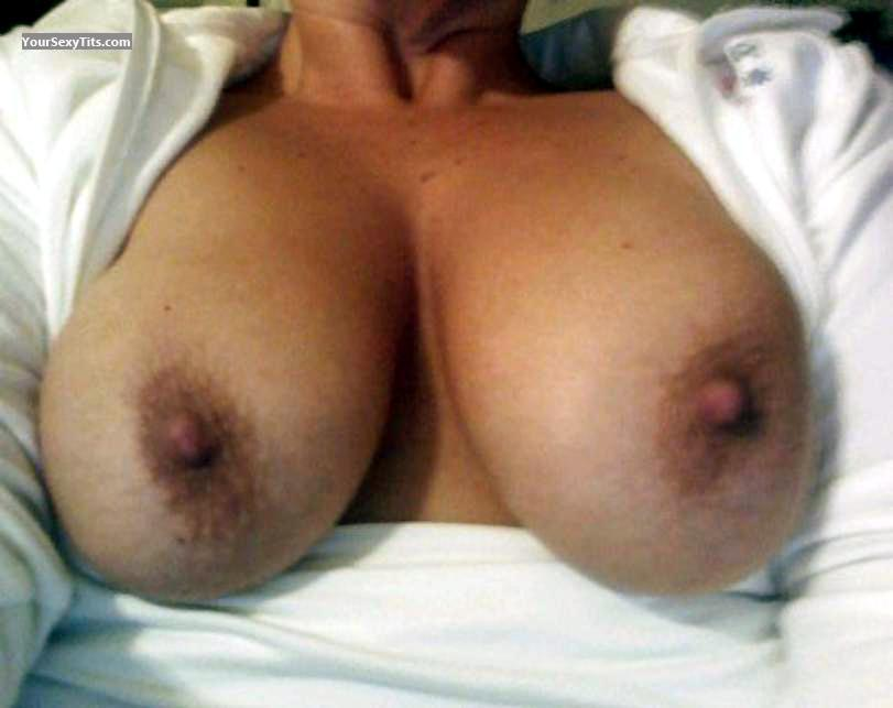 My Medium Tits Selfie by Char