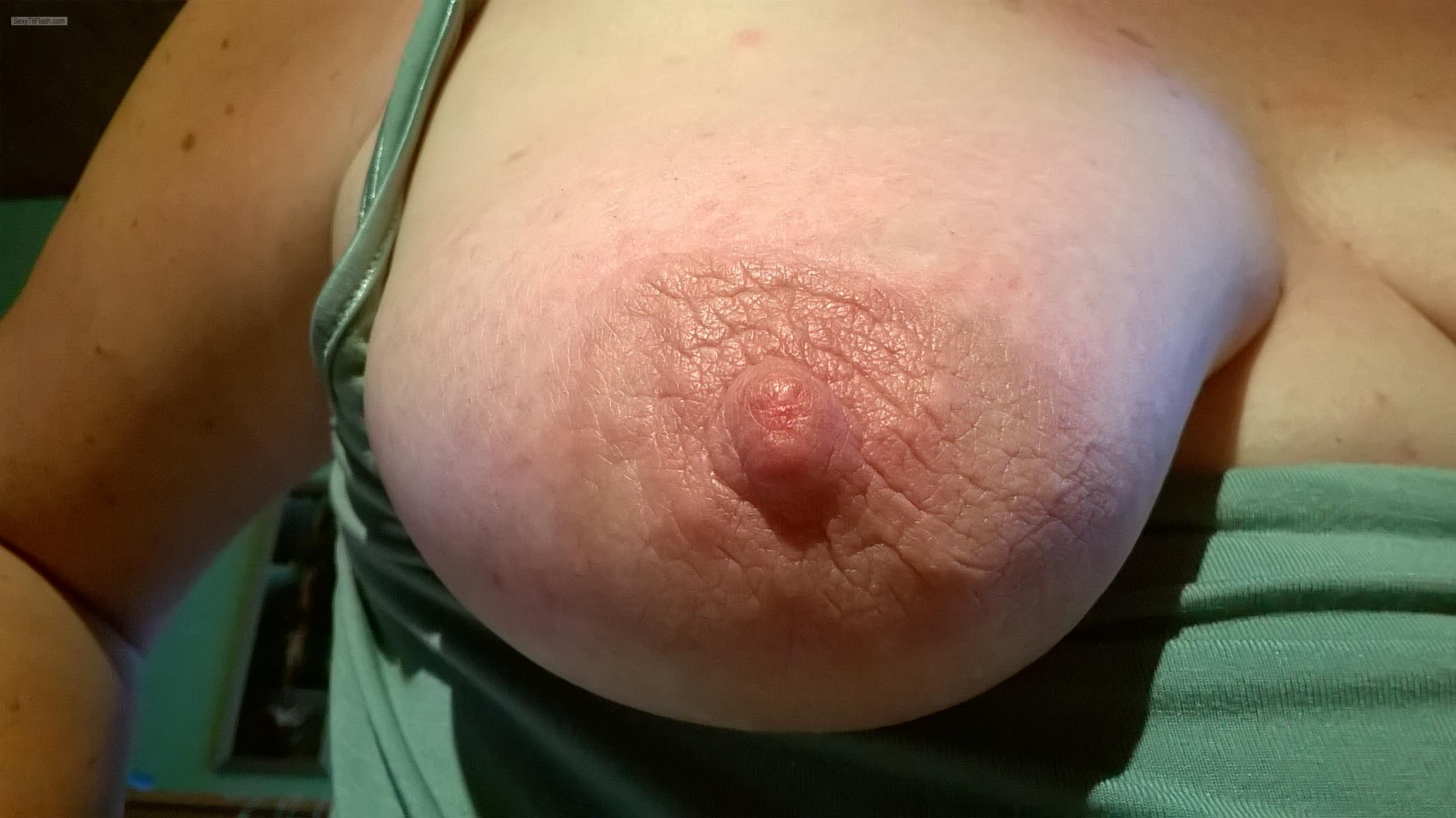 My Medium Tits Topless Susi