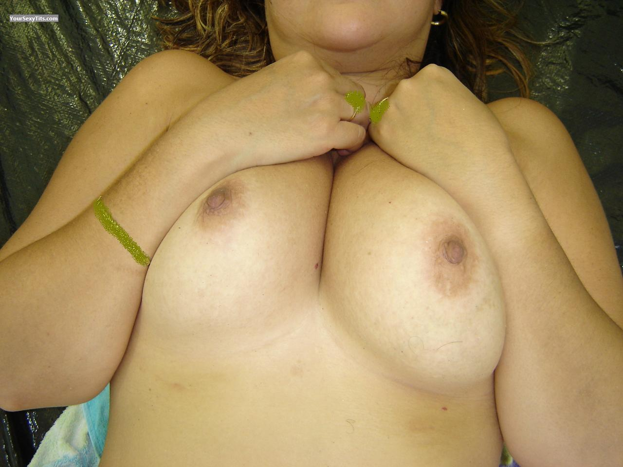 Medium Tits Of My Wife Brionna