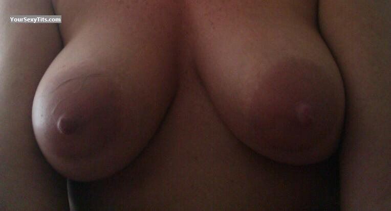 My Medium Tits Selfie by Sxygrl4u