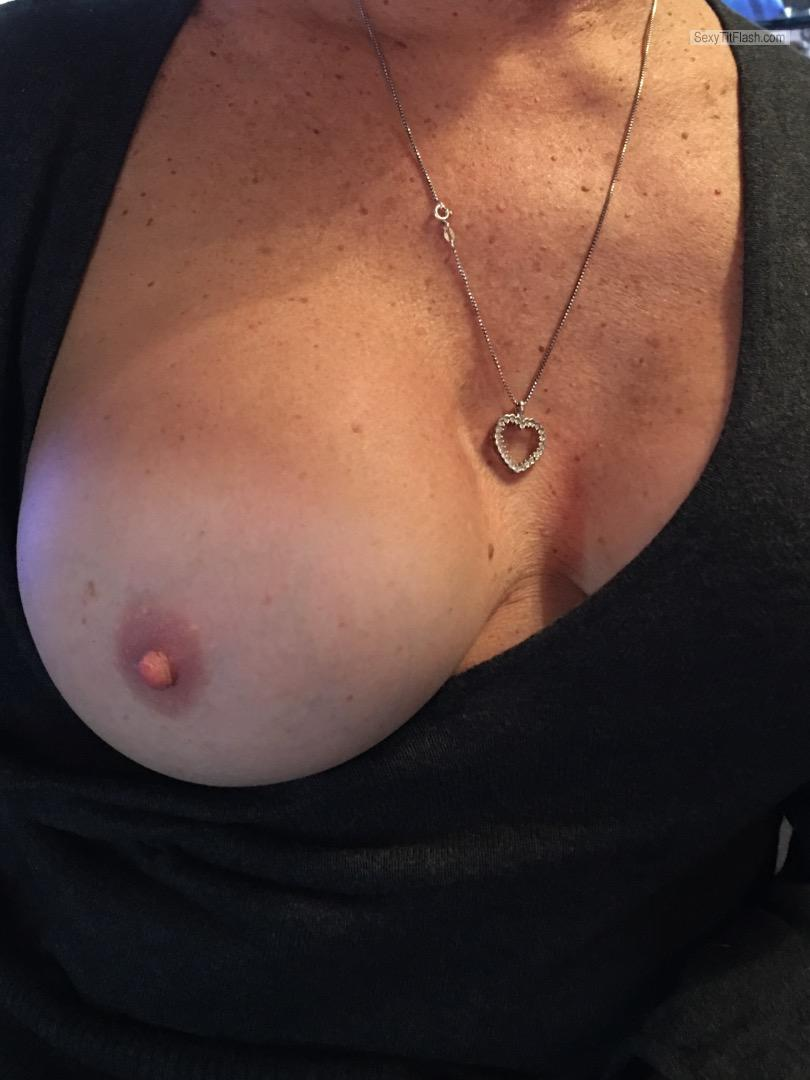My Medium Tits Mary