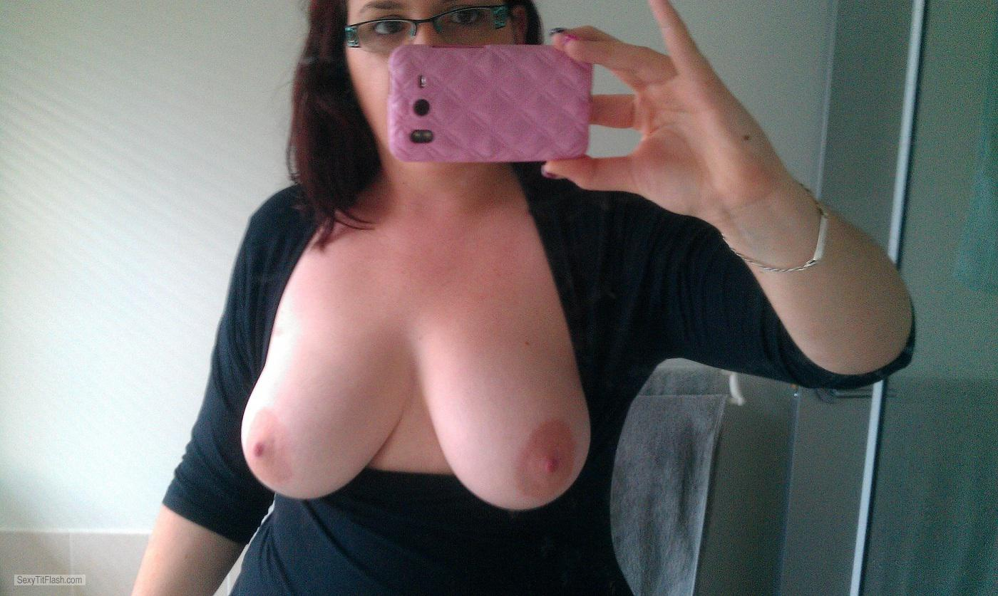 My Medium Tits Selfie by Annaa