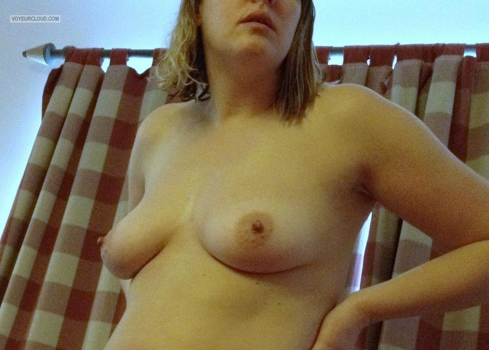 Small Tits Of My Wife Marrow