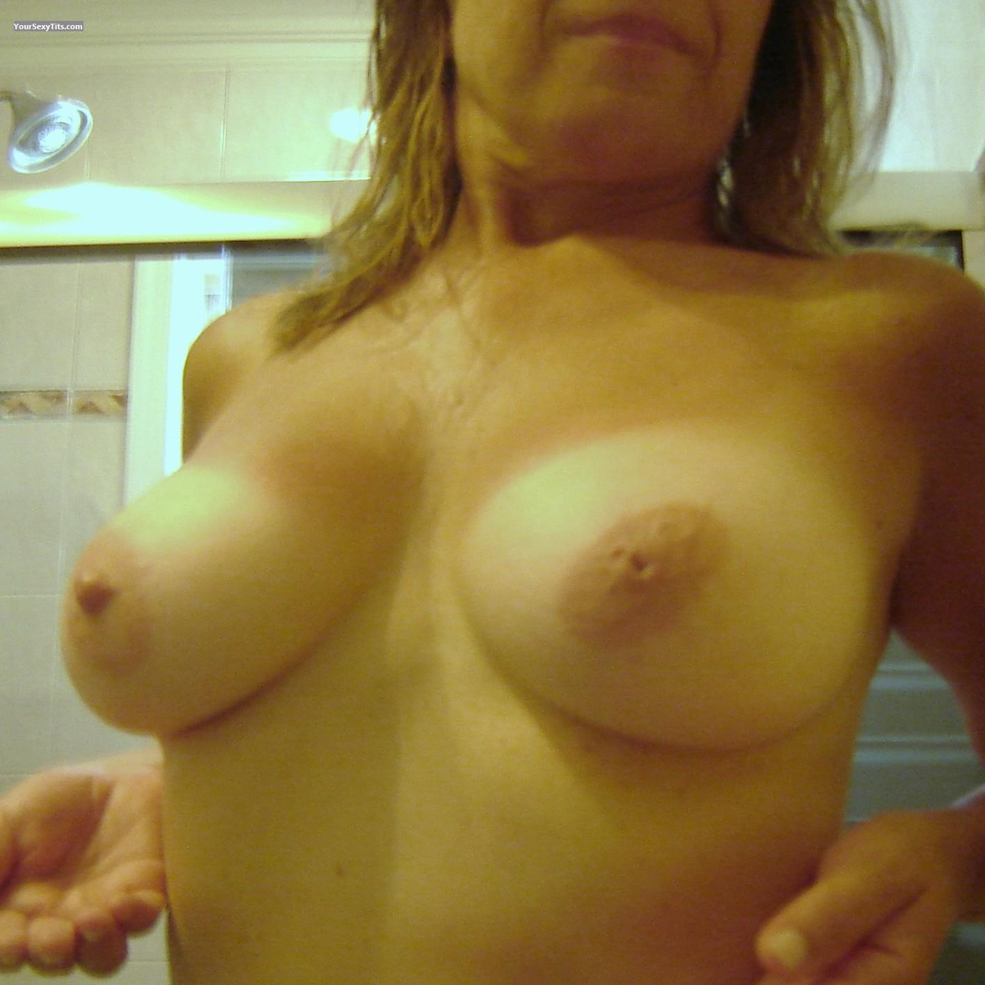 Medium Tits Nice Nips