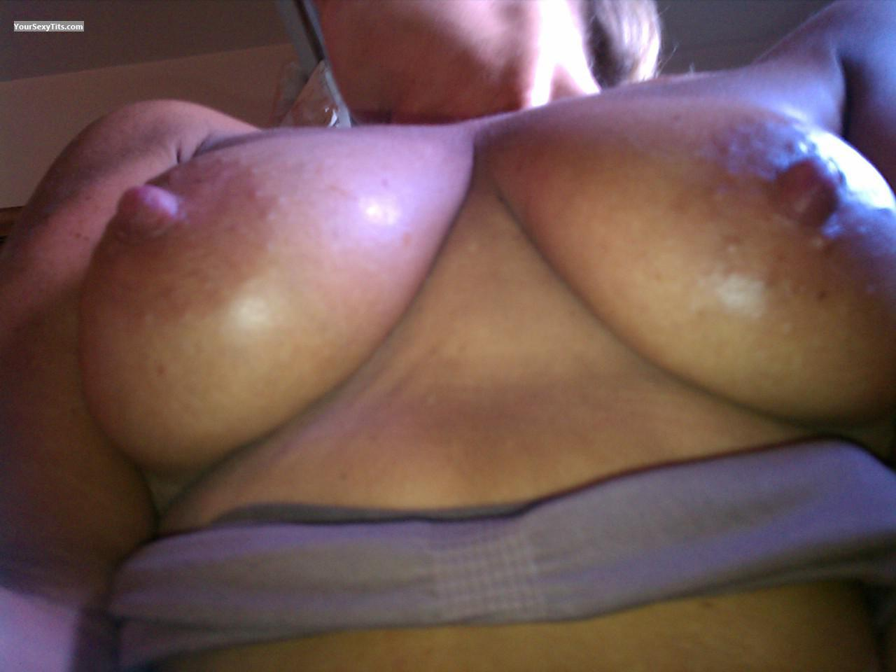 My Medium Tits Selfie by Love To Share