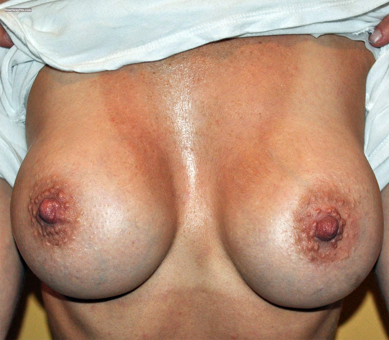 Medium Tits Of My Wife Sexy4me