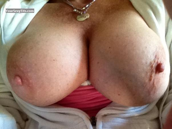 Medium Tits Of My Wife Selfie by Mrs. Razork