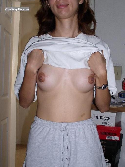 Medium Tits Friend