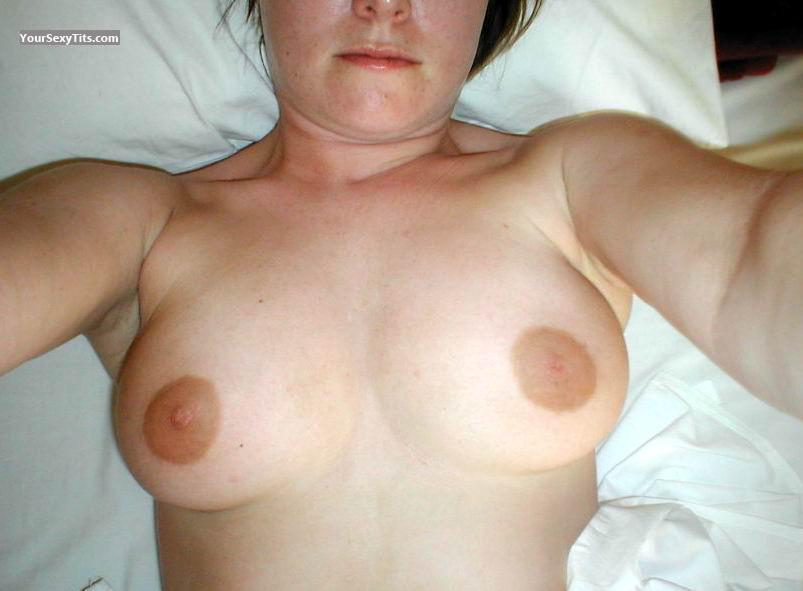 My Medium Tits Selfie by Nellie