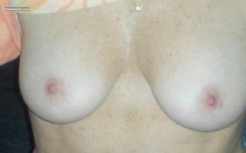 Medium Tits Of My Wife JB