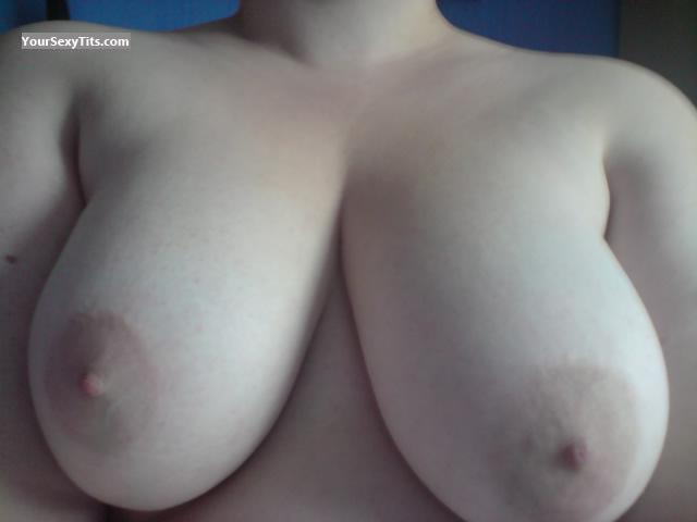 My Medium Tits Selfie by Michelle