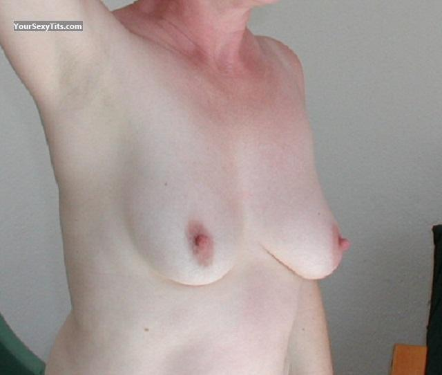 Medium Tits Shy Hot Wife