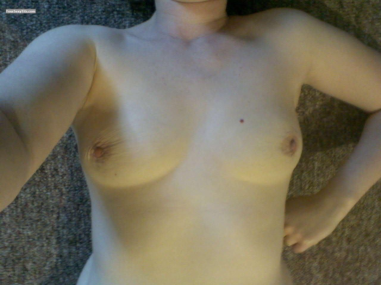 Medium Tits Of My Wife Little Momma