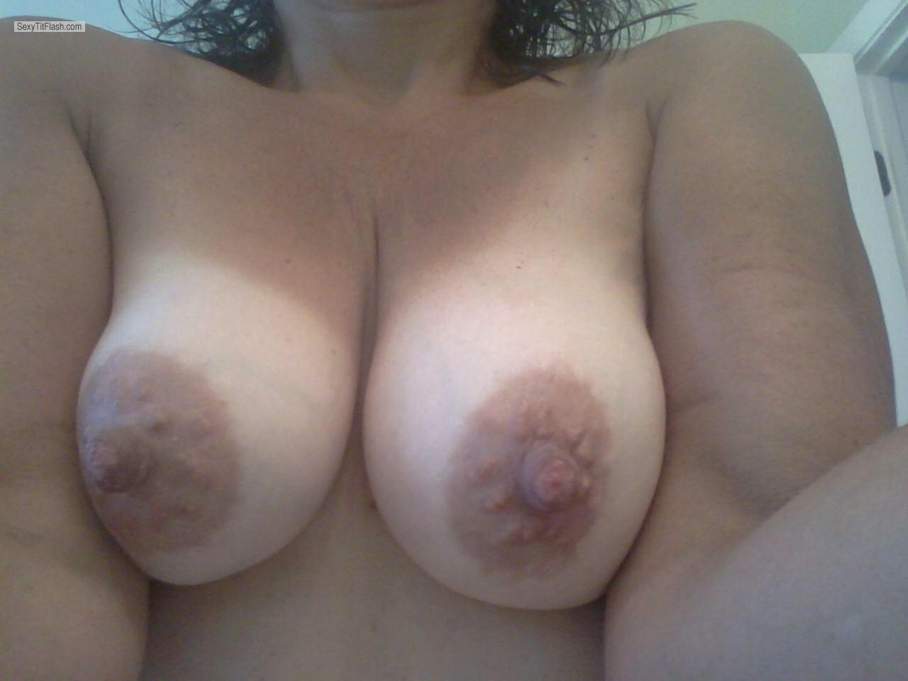 My Medium Tits Selfie by GreatNips69